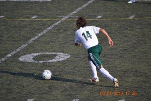 Boys Soccer – 9/1/15 – vs Northwest