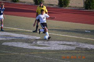 Boys Soccer – 9/3/15