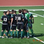Varsity Soccer - 9-14-17 - Francis Howell