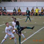 10-6-17 - Varsity Soccer - Lutheran South