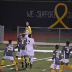 10-19-17 - Varsity Soccer - Hazelwood Central