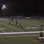 10-24-17 - Varsity Soccer - Oakville (Districts)