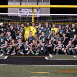 Boys Soccer Wins District Championship – 4th year in a row