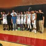 Boys Basketball wins Southside Classic