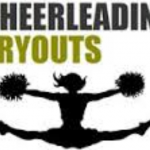 Cheer Tryouts – PENDING