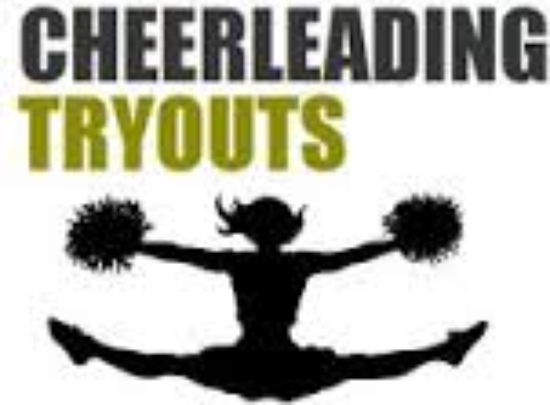 MHS Cheer Clinics and Tryouts – 2018-2019