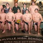 Varsity Water Polo falls to Oakville Senior 10 – 7