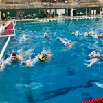 Varsity Water Polo beats Pattonville 8 – 7