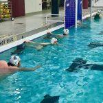 Varsity Water Polo falls to John Burroughs 8 – 6