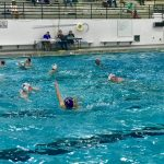 Varsity Water Polo beats Eureka 14 – 9