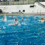 Varsity Water Polo falls to Parkway North 11 – 5