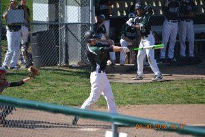 4-30-18 – Varsity Baseball – Hazelwood West