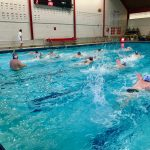 Varsity Water Polo falls to Chaminade College Prep 18 – 6