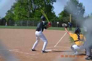 5-8-18 – Varsity Baseball – Affton