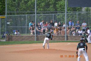 5-11-18 – Varsity Baseball – Oakville