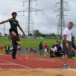 Boys Track – State Qualifiers