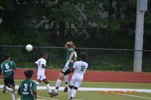 8-18-18 – Varsity Soccer – Jamboree