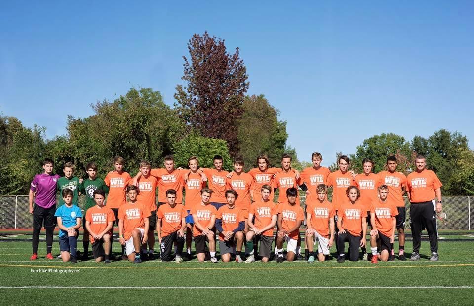 Soccer Team to host a Bone Marrow Donor Drive