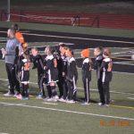 10-19-18 - Varsity Soccer - Oakville