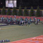 10-25-18 - V Soccer - Vianney