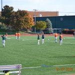 10-27-18 - Varsity Soccer - SLUH