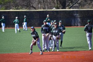 3-16-19 – V Baseball vs Pattonville