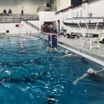 Varsity Water Polo falls to John Burroughs 17 – 9