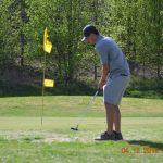 4-12-19 - Varsity Golf - Rockwood Summit