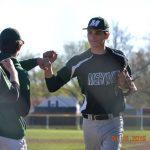 4-15-19 - Varsity Baseball vs Kirkwood
