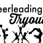 Cheer Tryouts – 2019-2020