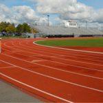 Boys Track – Suburban Conference Championships