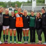 5-9-19 - Girls Varsity Soccer (Senior Night)