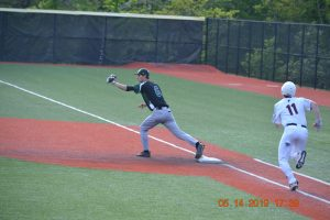 5-14-19 – Baseball Districts vs Summit