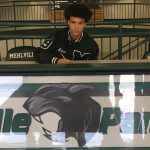 Willie Rolan will play Football at Illinois College