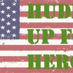Huddle Up 4 Heroes – 9/20/19