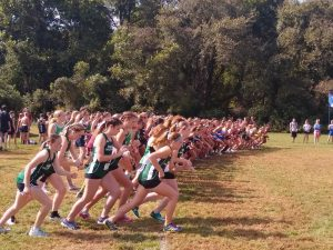 9-14-19 – Cross Country @ Stan Nelson Invitational