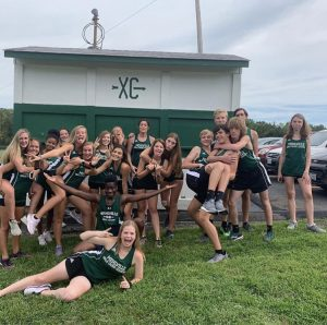 9-27-19 – Cross Country @ Hazelwood West