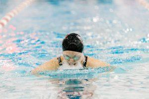 1-8-20 – Girls Swim at Rockwood Invitational