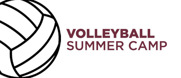 Girls Volleyball Camp
