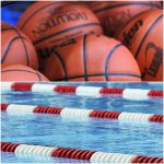 Basketball Games & Swimming Links for Live Streaming Tues, 1/26