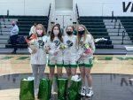 Senior Night Girls Basketball 2021