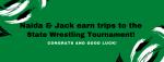 State-Bound for Wrestling