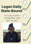 Logan destined for State