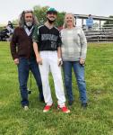 2021 Baseball Seniors