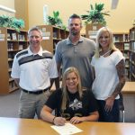 HEERINGA & RUTTER SIGN LETTERS OF INTENT