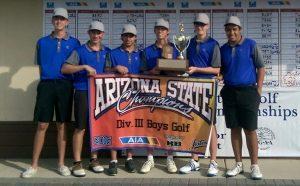 2016 state champions