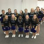 Cheer earns honors at UCA camp