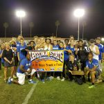 Boys Track & Field win State Championship; Girls finish 5th