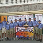 VC Golf team wins big at the 2018 State Championship