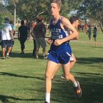 Sophomore Boys Send a Message at Chandler Invitational!